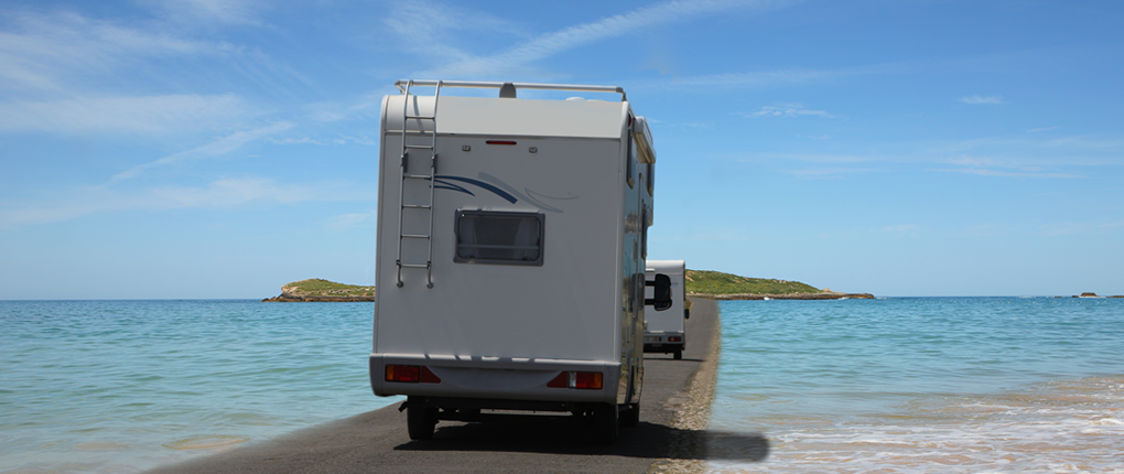Motorhome Hire for European Holidays